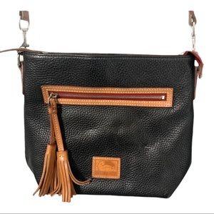 Dooney and Bourke Lani crossbody purse